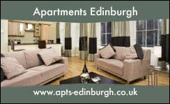 St Giles Apartments